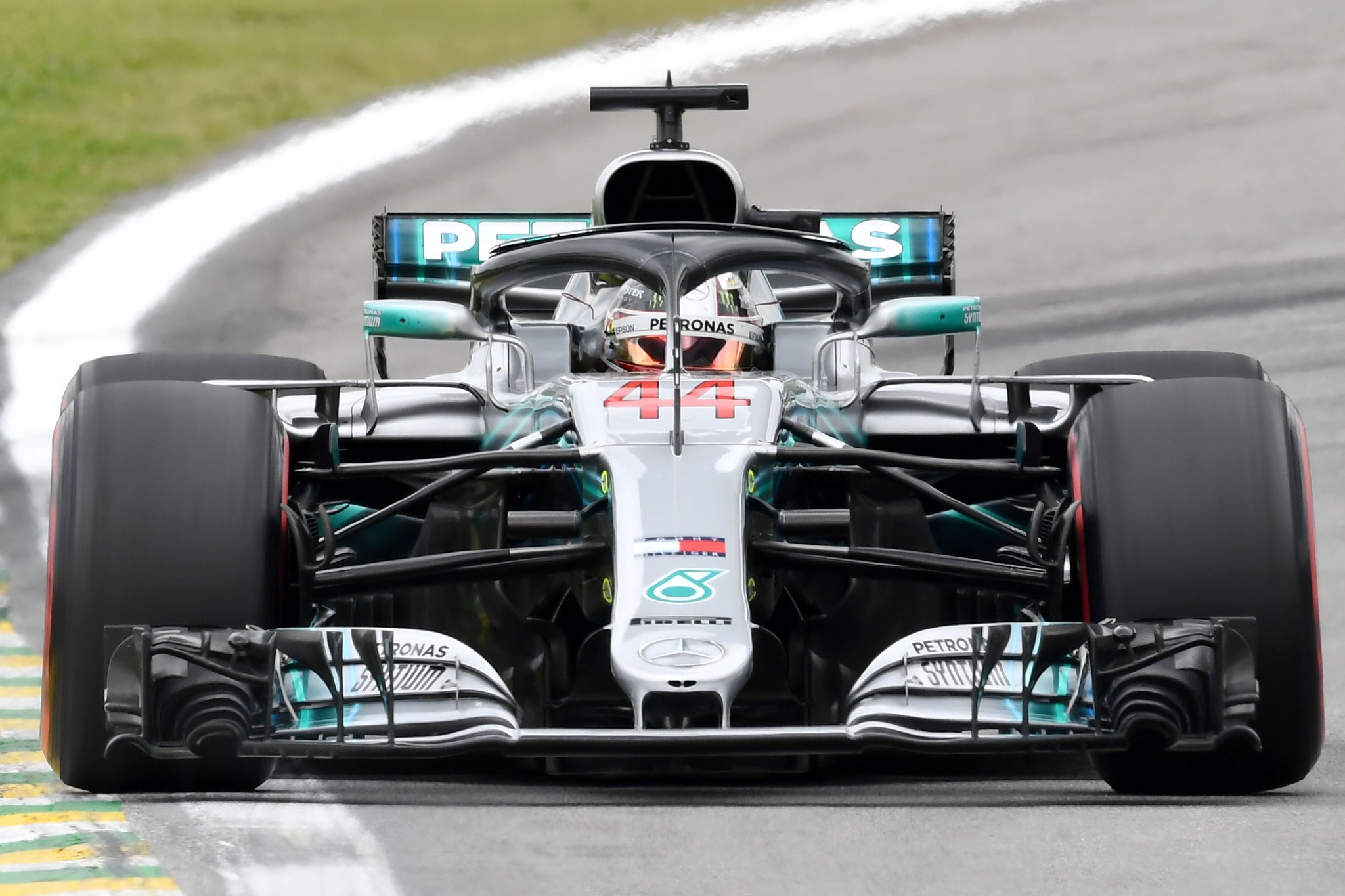 Interlagos Qualifications : Hamilton bat Vettel, sous investigation